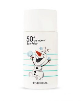 Etude House (Olaf Edition) Sunprise Mild Airy Finish SPF50+ PA+++