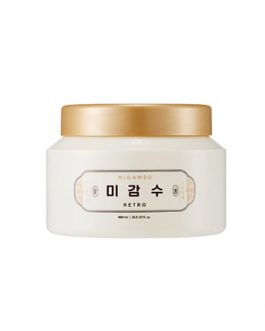 The Face Shop (MIGAMSU RETRO) Rice Water Bright Cleansing Cream
