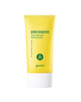 Goodal Green Tangerine Vita C Dark Spot Tone Up Cream SPF50+ PA++++