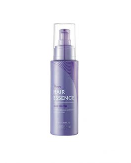 Missha Procure Silky Coating Hair Essence
