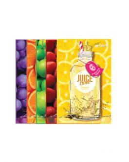 Peripera Juice Time Mask Sheet