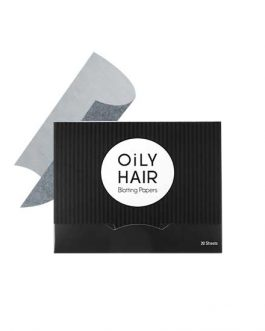A'PIEU Oily Hair Blotting Papers