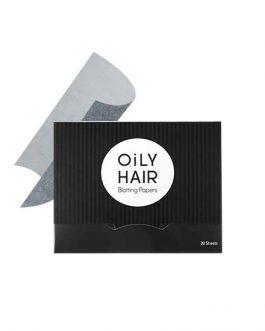 A'PIEU Oily Hair Blotting Papers