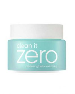 Banila Co. Clean It Zero Revitalizing