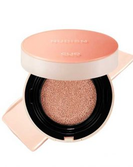 Clio Nudism Moist Cover Cushion SPF50+ PA++++