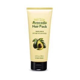 Etude House Repair My Hair Avocado Hair Pack