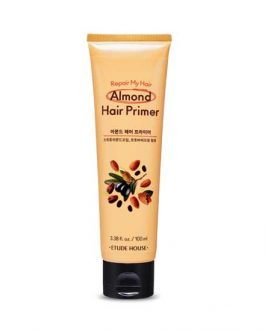 Etude House Repair My Hair Almond Hair Primer