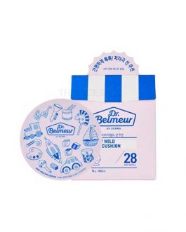 The Face Shop Dr.Belmeur Baby Mild Sun Cushion SPF28 PA++