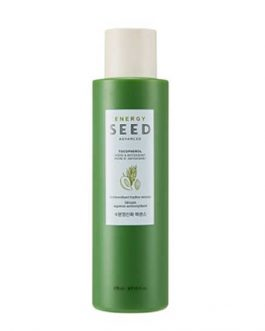 The Face Shop Green Natural Seed Advanced Antioxidant Hydro Essence