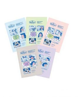 The Face Shop Dr.Belmeur Mild Mask Sheet
