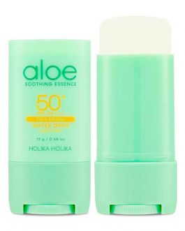 HOLIKAHOLIKA Aloe Water Drop Sun Stick SPF50+ PA++++