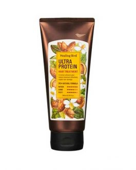 HEALING BIRD Ultra Protein Hair Treatment