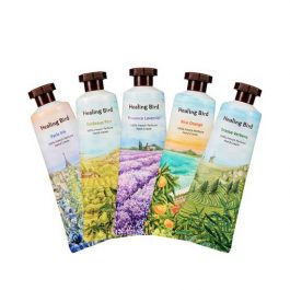 HEALING BIRD French Perfume Hand Cream