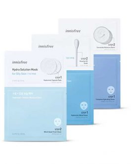 Innisfree Hydra Solution Mask