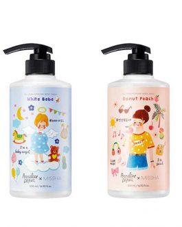 Missha All Over Perfume Body Wash