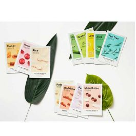 Missha Air Fit Sheet Mask