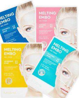 Missha Melting Embo Gel Mask