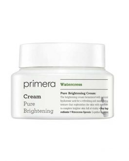 Primera Pure Brightening Cream