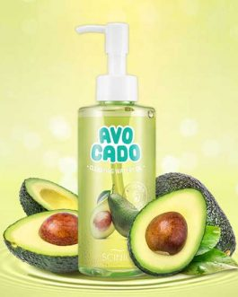 SCINIC Avocado Cleansing Watery Oil