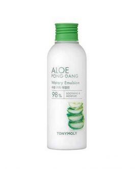TonyMoly Aloe Pong-Dang Watery Emulsion