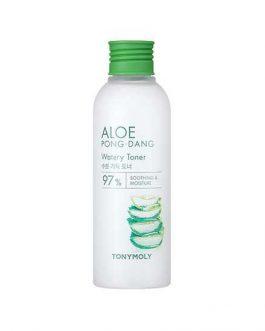 TonyMoly Aloe Pong-Dang Watery Toner