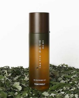 TonyMoly Clear Mugwort First Essence