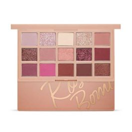 Etude House Play Color Eye Palette Rose Night