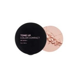 The Face Shop Tone Up Color Compact SPF30 PA++