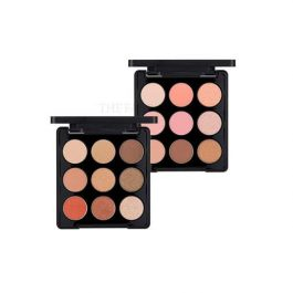 The Face Shop Mono Pop Eye Shadow Palette