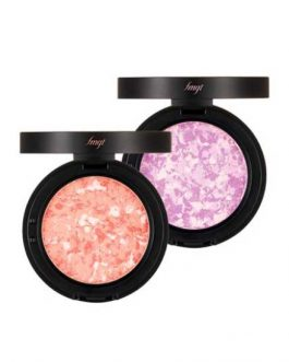 The Face Shop Marvel Beam Blusher & Highlighter