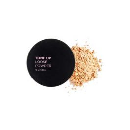 The Face Shop Tone Up  Loose Powder