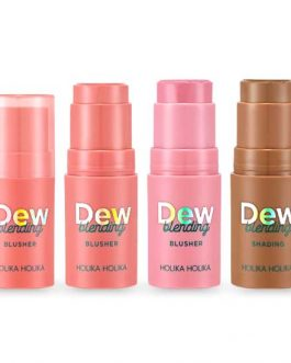 HolikaHolika Dew Blending Blusher