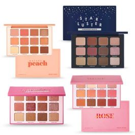 HolikaHolika Piece Matching Eye Shadow Palette