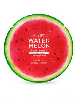 HolikaHolika Water Melon Mask Sheet