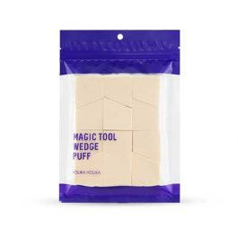 Holika Holika Magic Tool Wedge Puff 12pcs