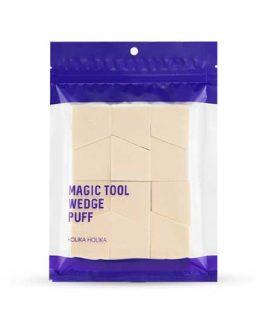 Holika Holika Magic Tool Wedge Puff 12pcs