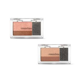 Innisfree My eyeshadow [Two Tone]