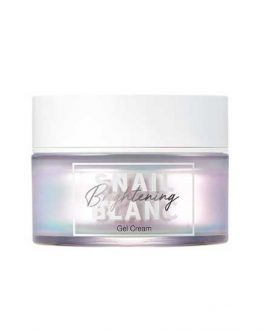 It's Skin SNAIL BLANC BRIGHTENING GEL CREAM