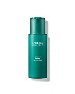 LANEIGE Oil Control All-in-One(Homme)