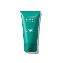 LANEIGE Oil Control Deep Cleanser(Homme)