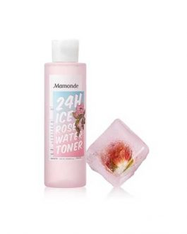Mamonde 24H ICE ROSE WATER TONER