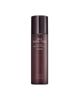 Missha Time Revolution The First Treatment Emulsion Homme