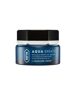 Missha Aqua Breath Moisture Cream