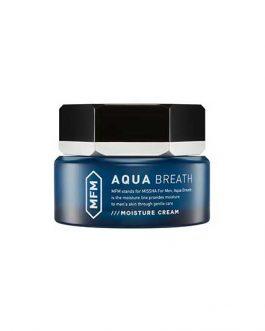 Missha Aqua Breath Moisture Cream