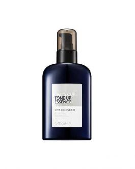 Missha Men's Cure Tone Up Essense