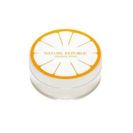 Nature Republic Orange Pore Powder