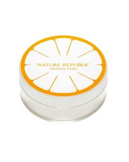 Nature Republic Orange Pore Powder