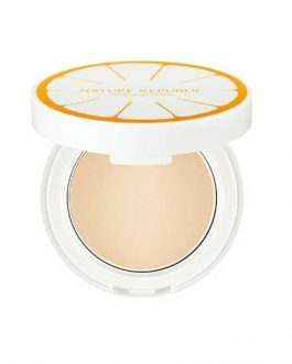 Nature Republic Orange Pore Pact