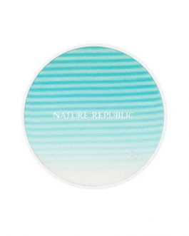 Nature Republic Smart-Barrier Cushion SPF 50+ PA++++