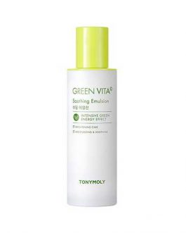 TonyMoly Green Vita C Soothing Emulsion